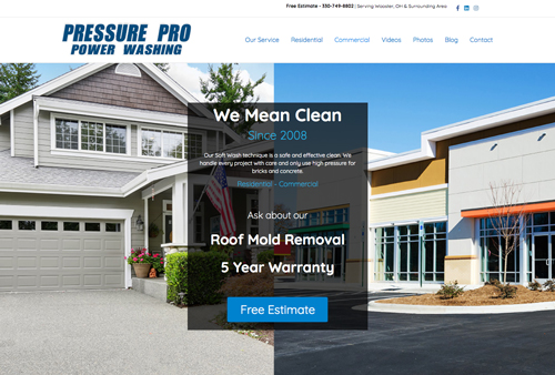 website-design-wooster