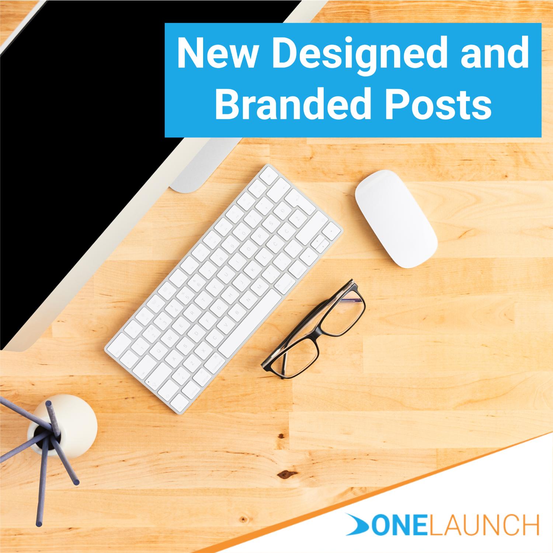 onelaunch-social-media-marketing